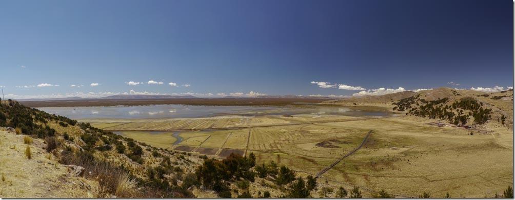 Panoramabild 1-Peru