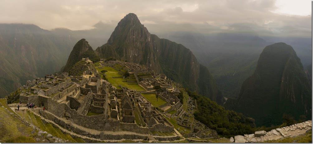 Panoramabild 5-Peru